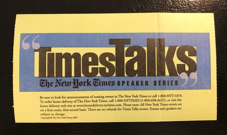 JohnIrving-NYTimesTalks-2002-back